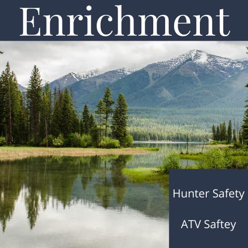 Eastern Aroostook Adult & Community Education image #584